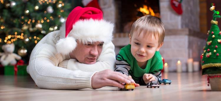 ¿Qué regalar a un padre en Navidad? Ideas tan geniales como sorprendentesadres-1