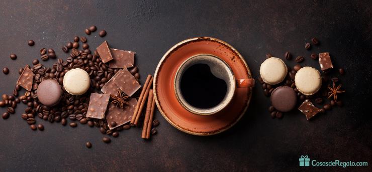 Ideas de regalos para los más cafeteros