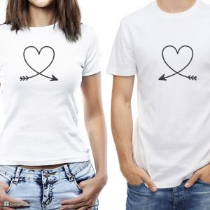 camisetas dobles personalizadas