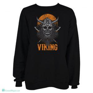 Sudaderas originales Viking para hombre