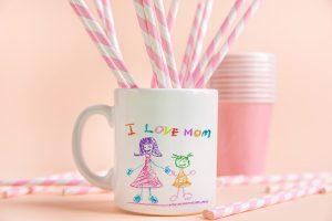 regalos personalizados con dibujos